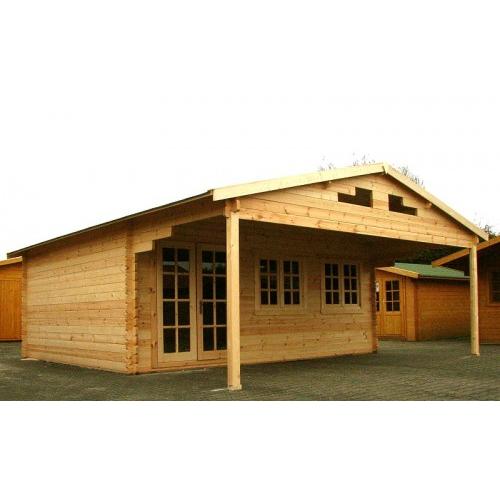 Holzspezi prikker gartenhaus dresden blockhaus lb35568191 for Blockhaus gartenhaus