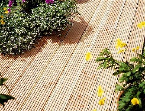 holzspezi prikker bodenholz sibirische l rche terrassendielen holzfliesen bo37184484. Black Bedroom Furniture Sets. Home Design Ideas